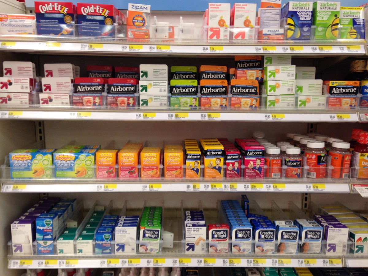 Should drugstores become a place you can get minor urgent care from a nurse practitioner as well as vaccines?