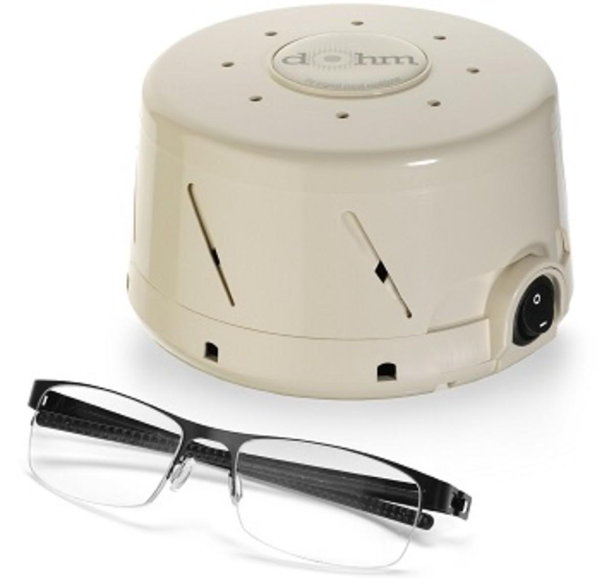 tinnitus white noise maskers