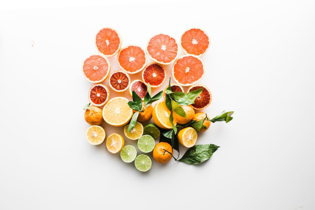 Citrus fruits are excellent in fighting morning sickness. Make sure to include them in your diet.