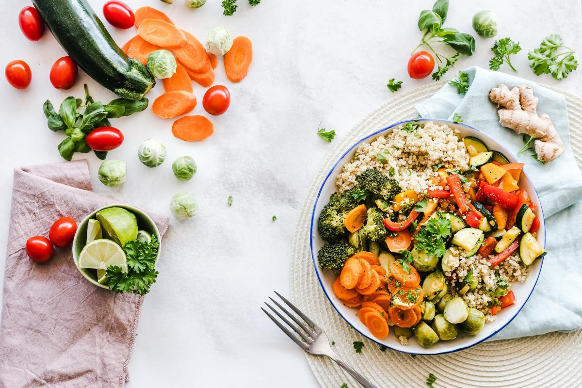 If your diet includes a healthy amount of colorful, fiber-rich foods, you probably don't need a prebiotic supplement.