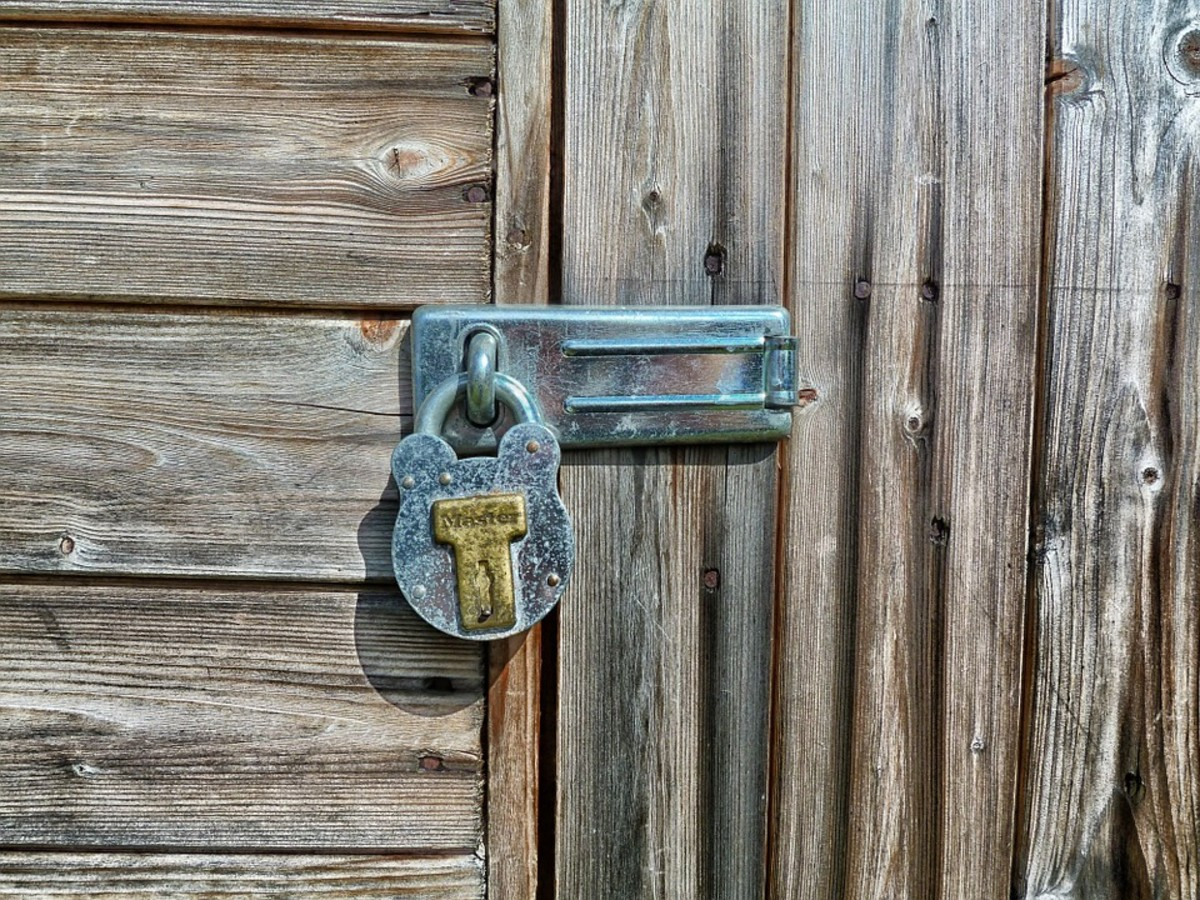 Locking your frustrations and throwing away the key may not be the best option.
