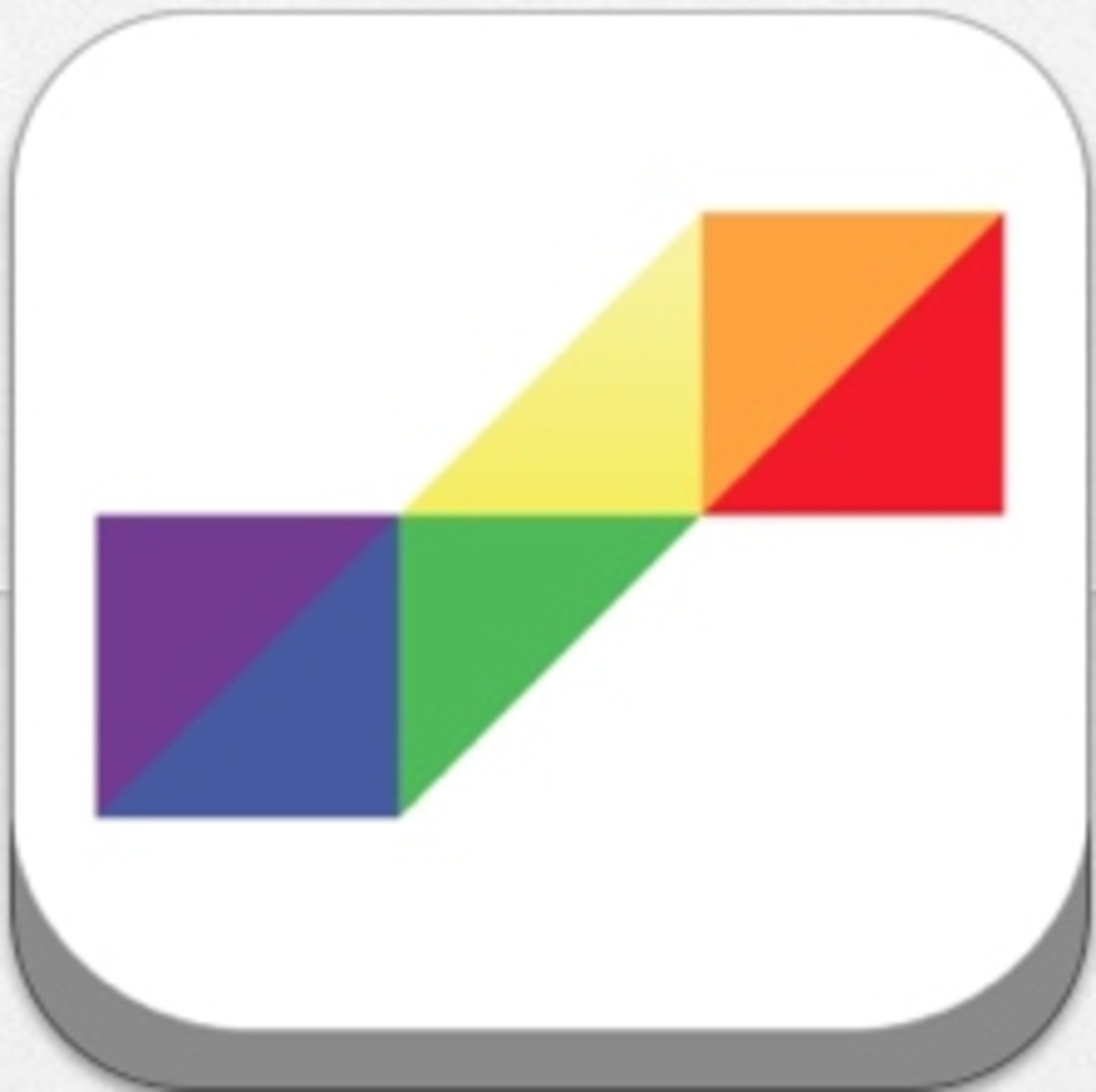 This is the logo to look for, Autism Apps is free in the iTunes Store. Categorizes autism related Apps by device, need and price.