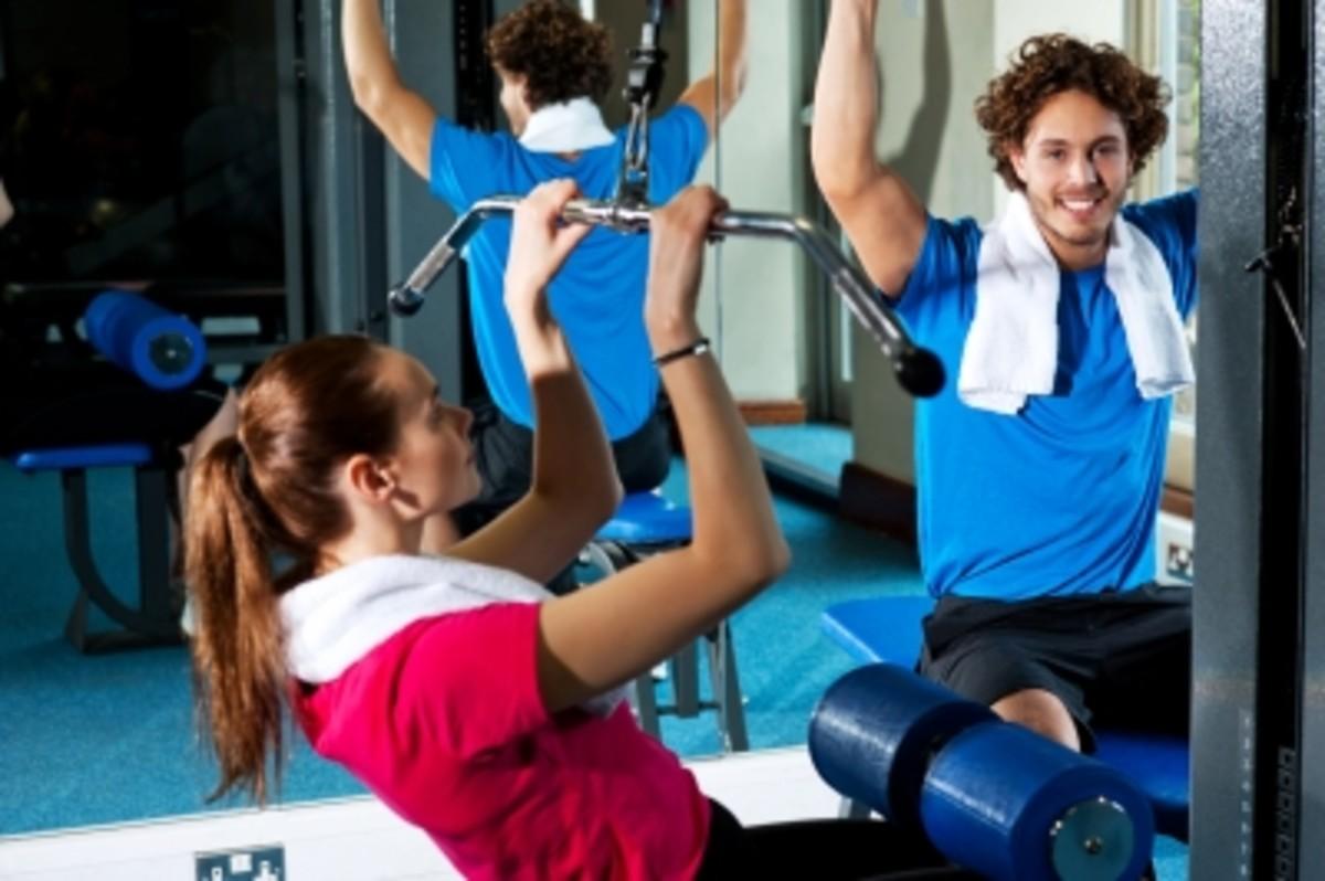 Physical activity enhances your mental health.