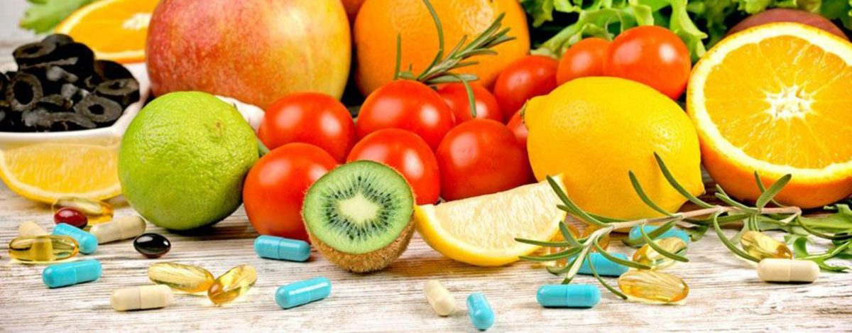 Treatments may include diet, supplements, medication, and lifestyle changes.
