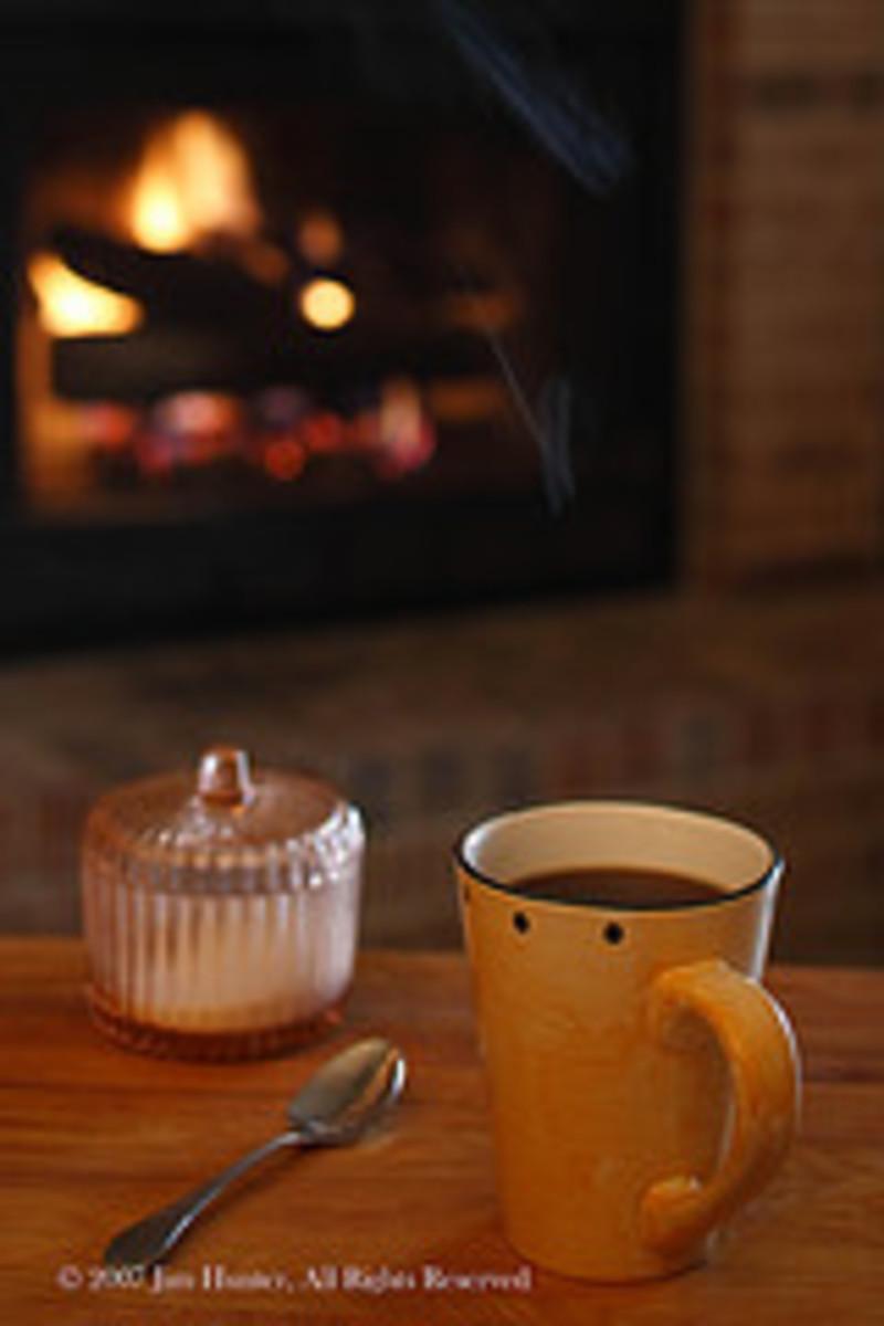 Caffeinalicious!