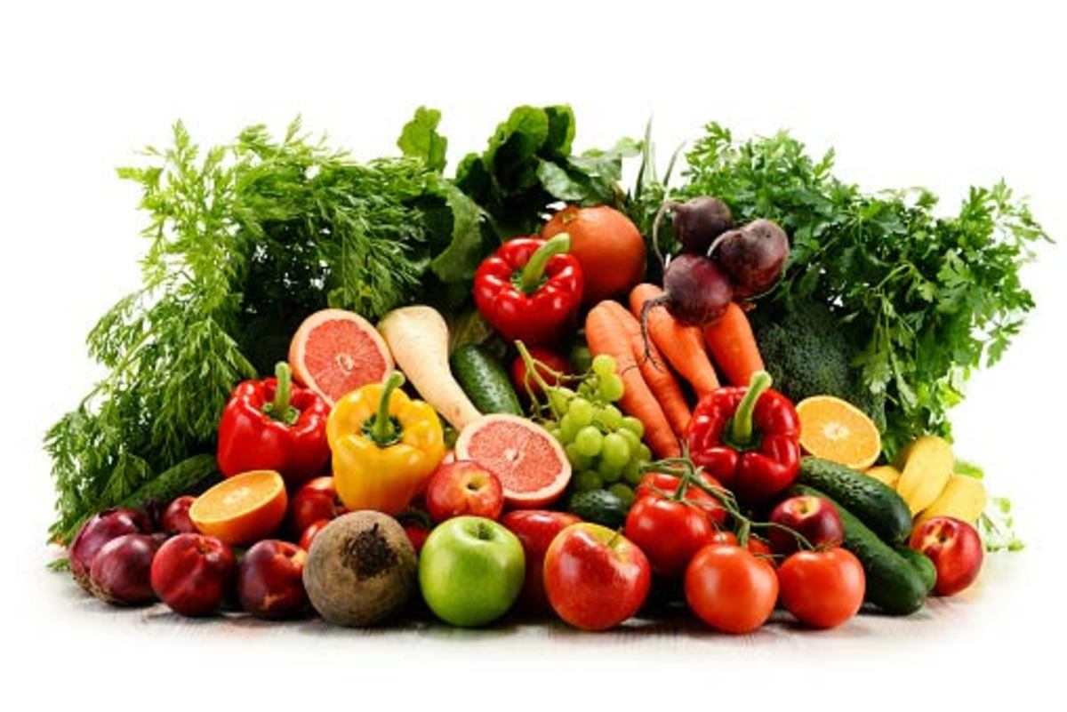 Vitamins and minerals are important for a healthy body and, by extension, your lips!