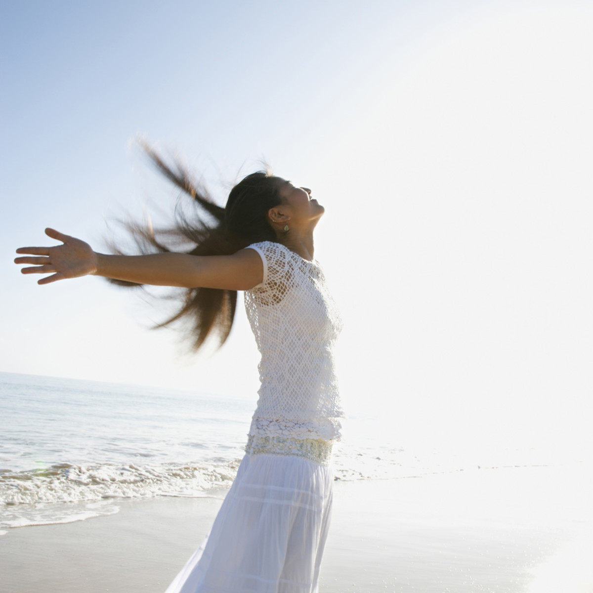 Let the Light In - Energy Healing Can Heal Your Life