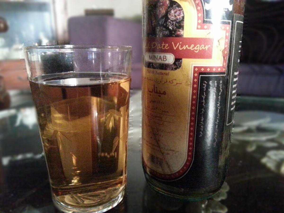 Health Benefits of Dates Vinegar