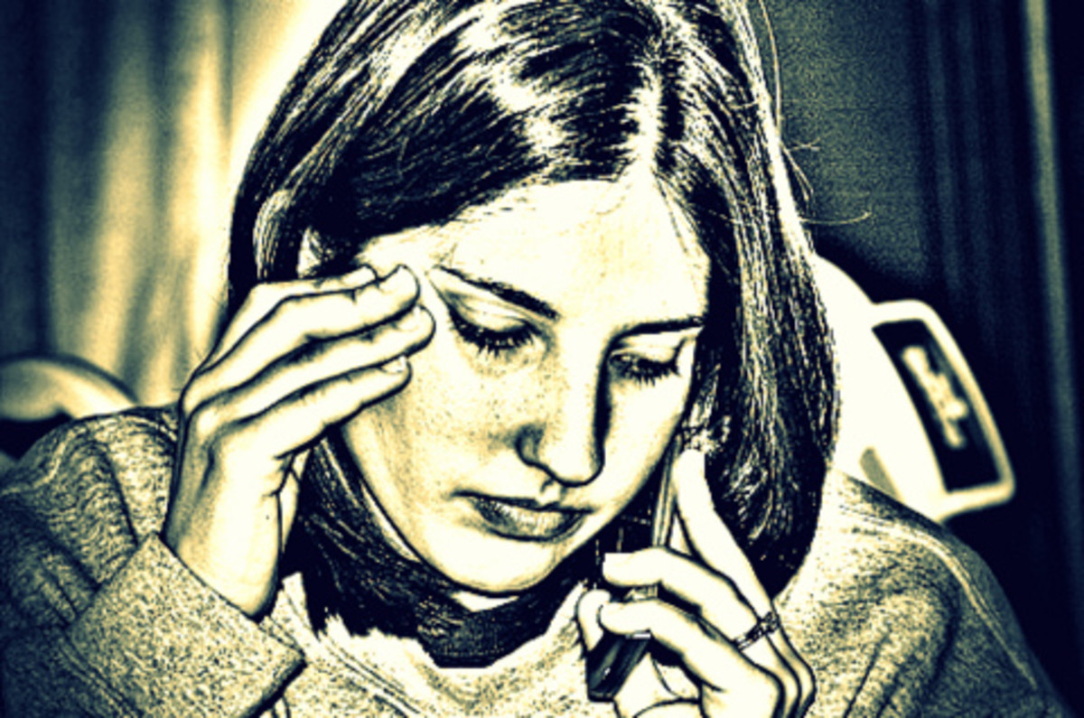 Stress and Effects on Body: How do you handle stress without medication?