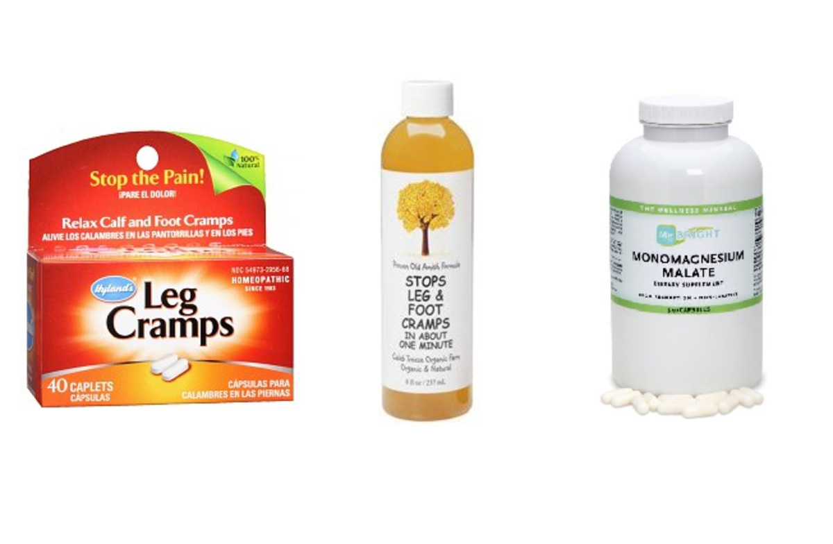OTC: over-the-counter remedies