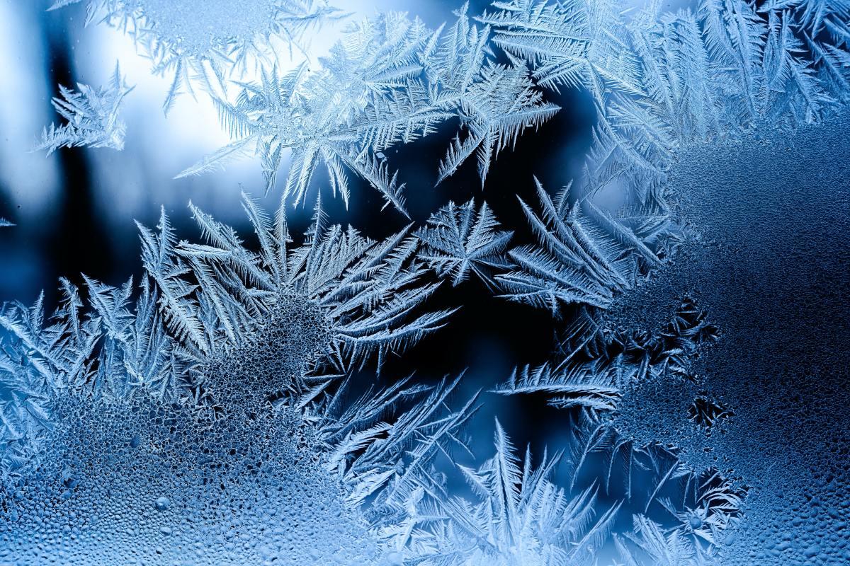 Melt Frost Away