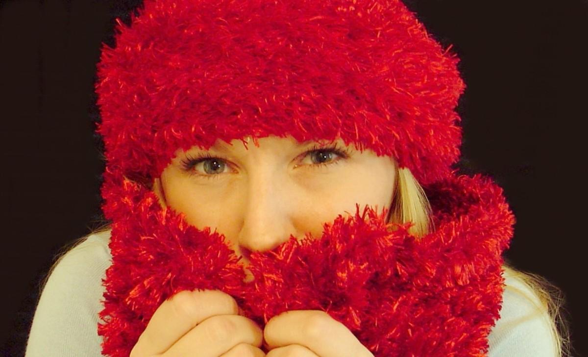 теплое укутывание при простуде Лечение простуды Народными способами