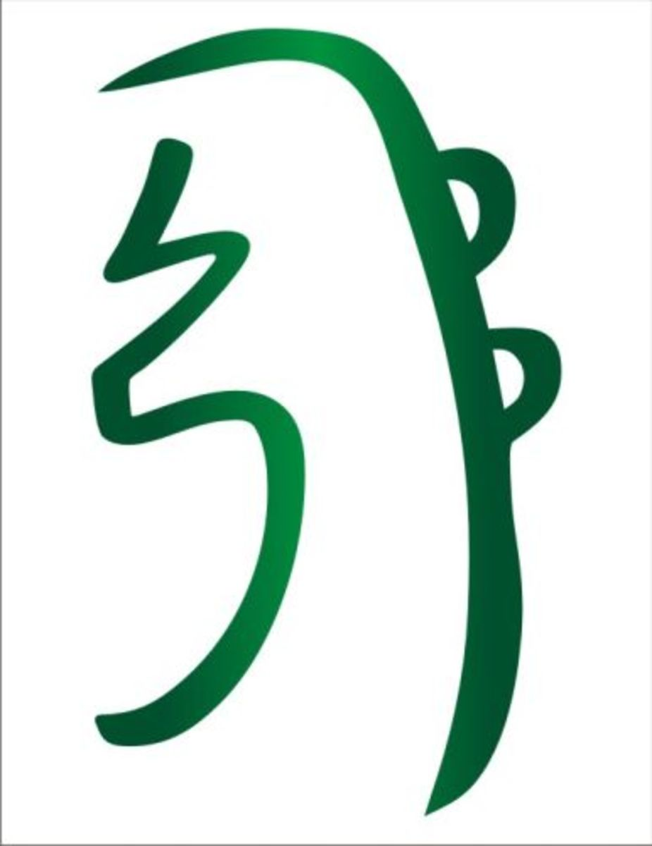 Sei He Ki, the 2nd symbol of Reiki, is used for psychic communication, as well as mental/emotional healing