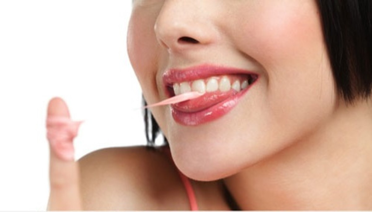 Chewing gum can reduce your salivary cortisol levels by 12%.