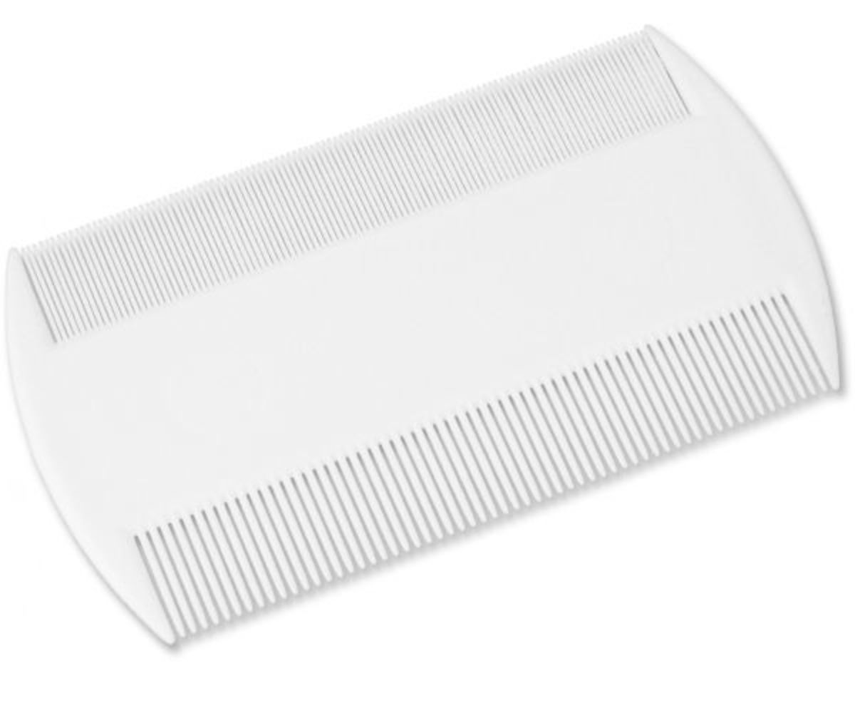 Nit Detection Comb