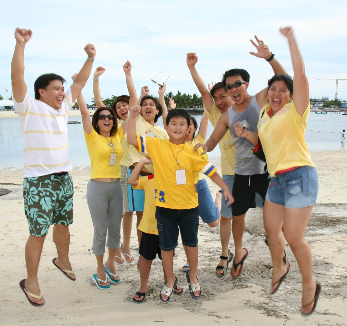 Games: Games And Activities For Your Family Reunion