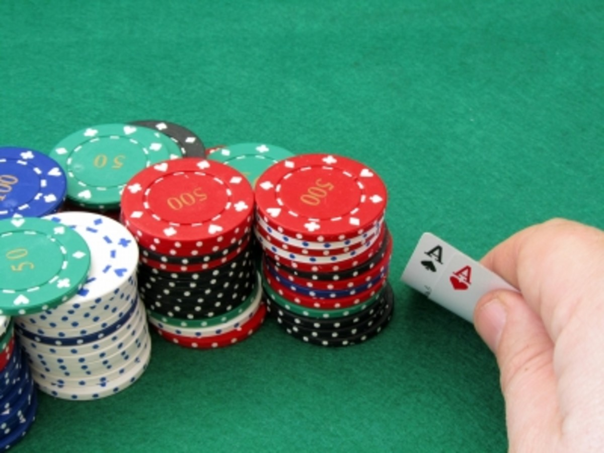 How to Run the Best Poker Home Game in Town
