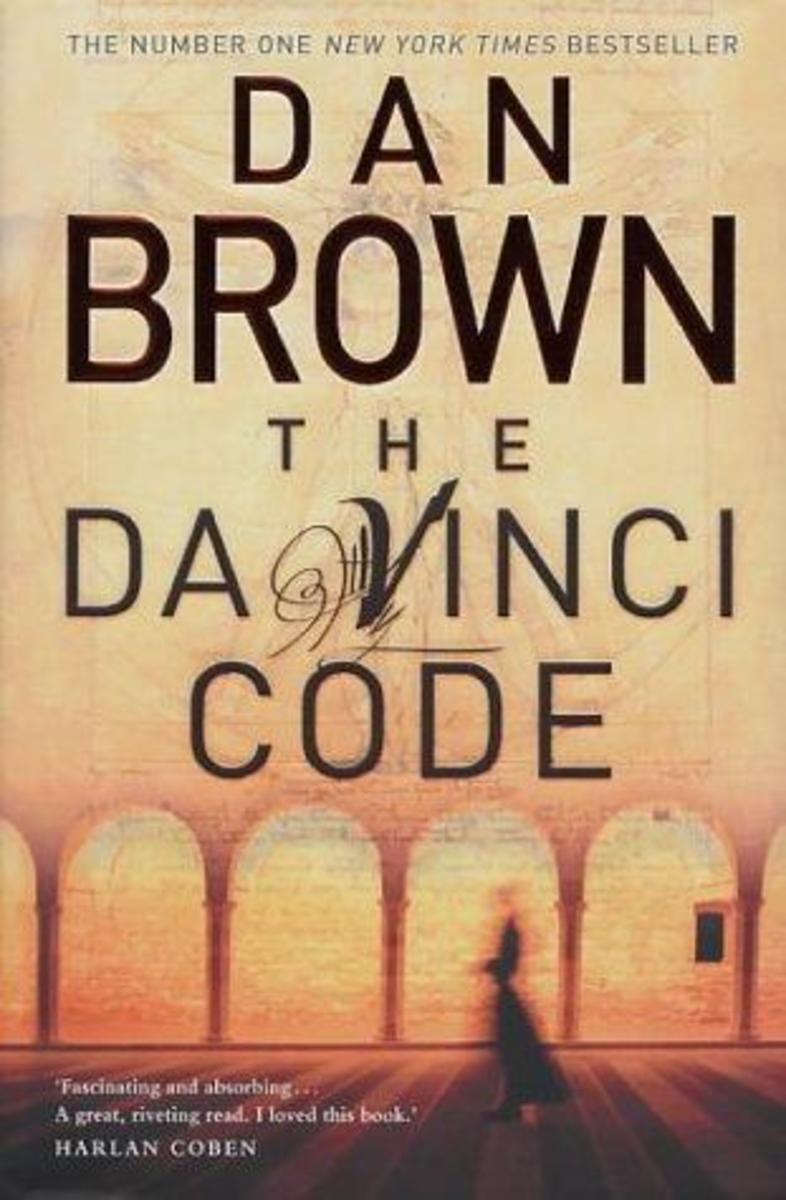 Brown: Da Vinci code