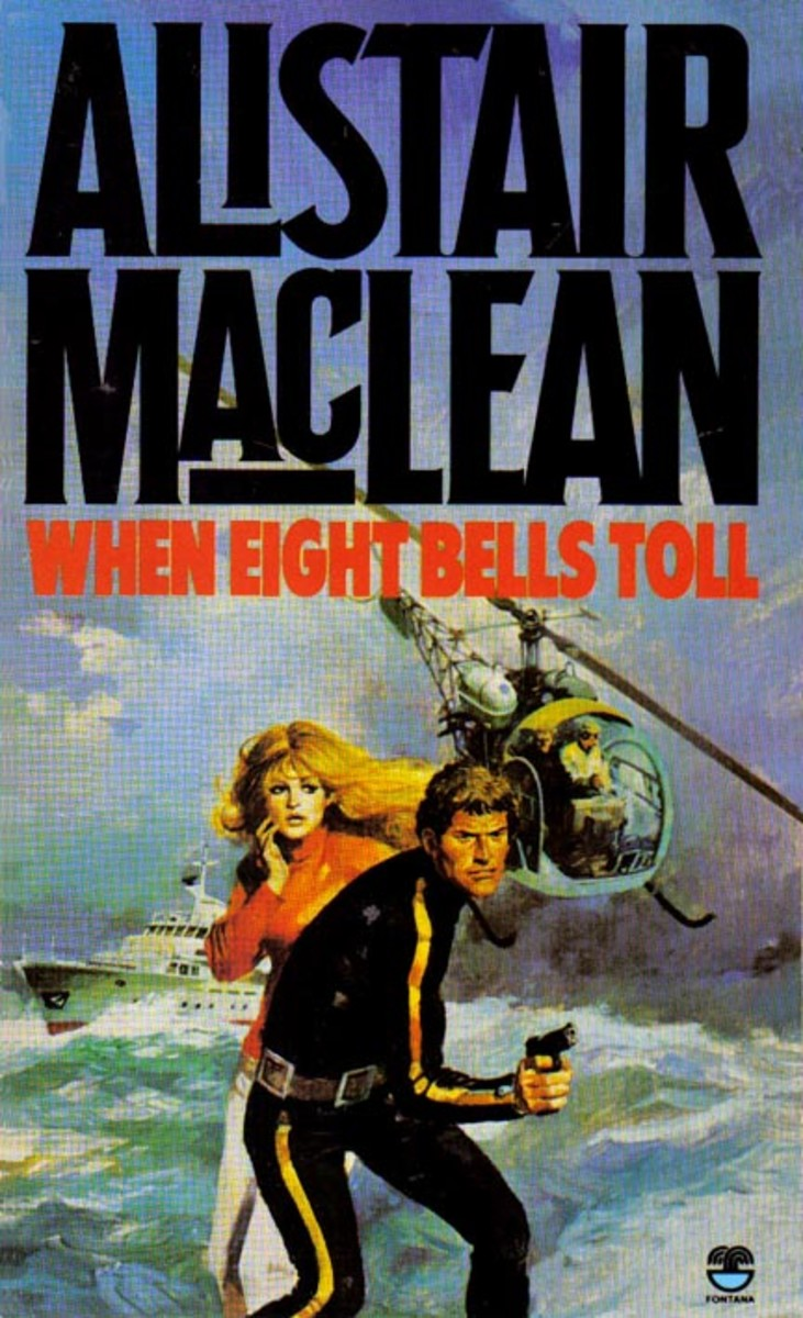 MacLean: When Eight Bells toll