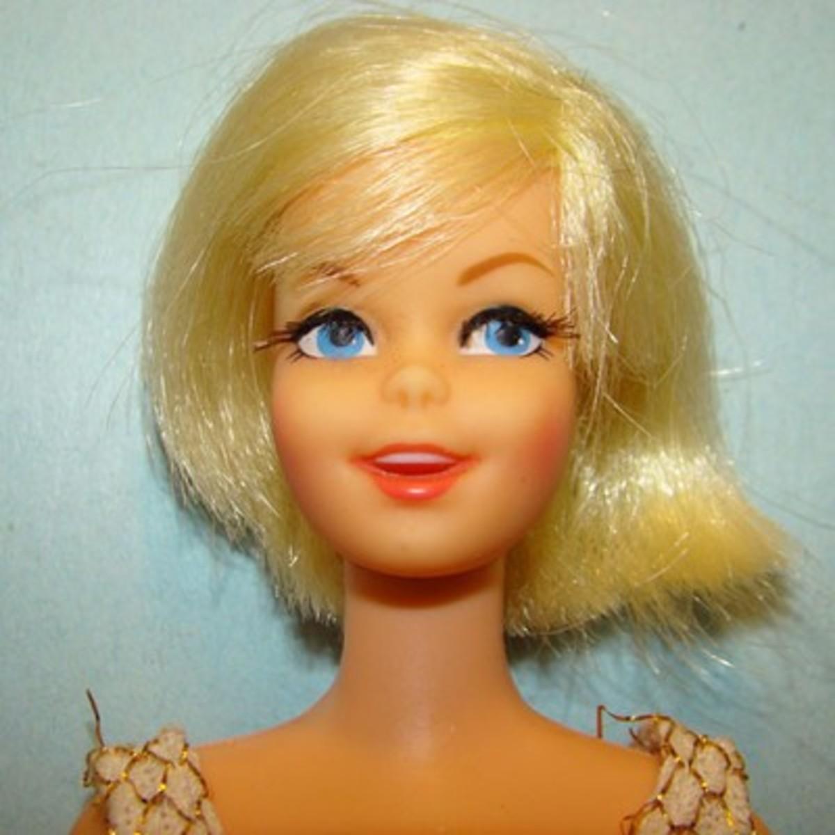 Casey Doll