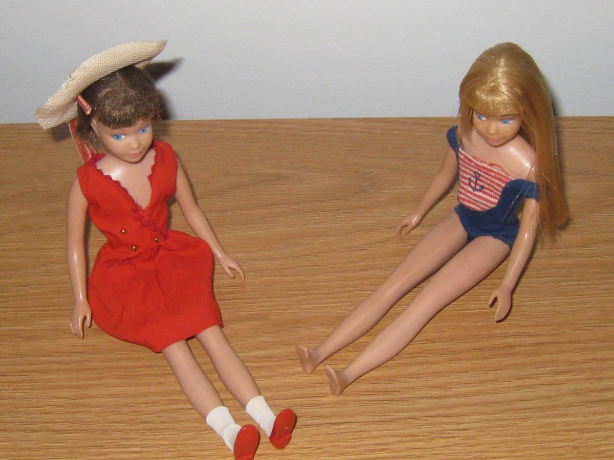 Skipper Dolls