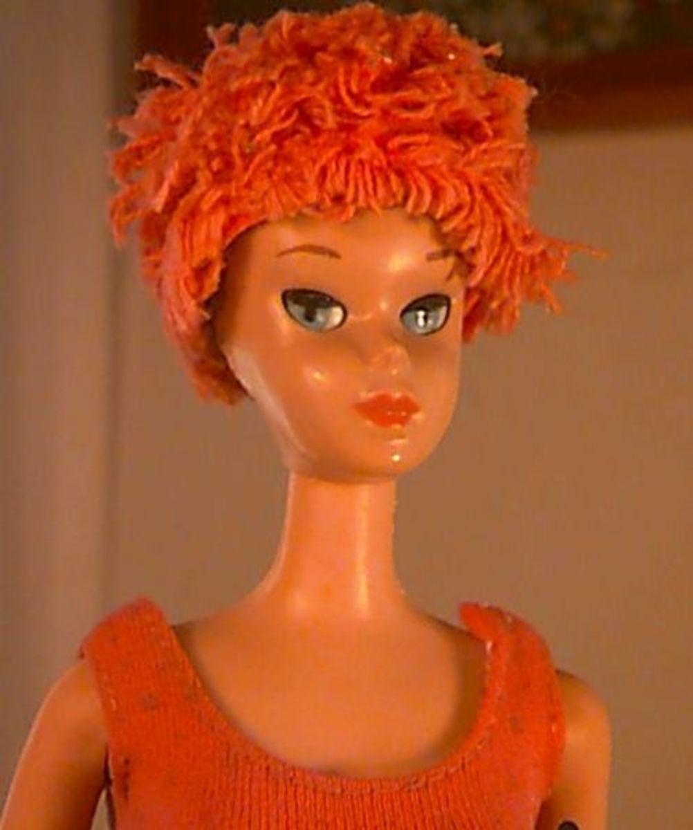 Miss Barbie Doll