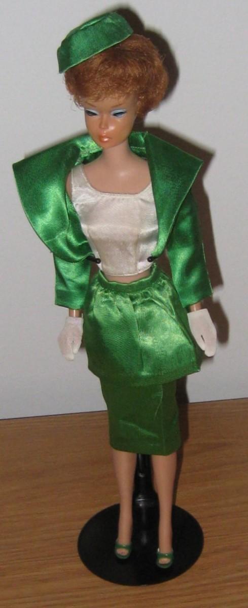 Barbie in Theater Date