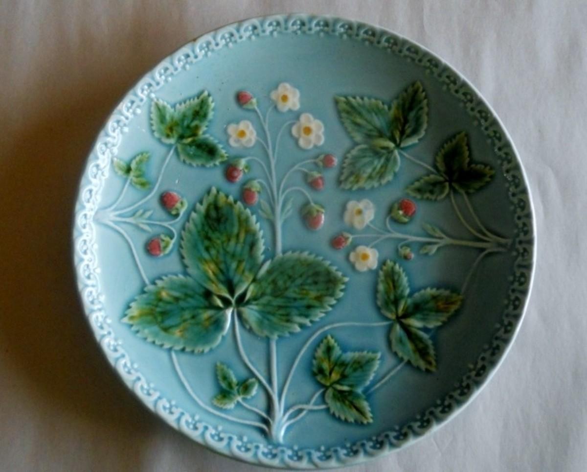 Georg Schmider Pottery