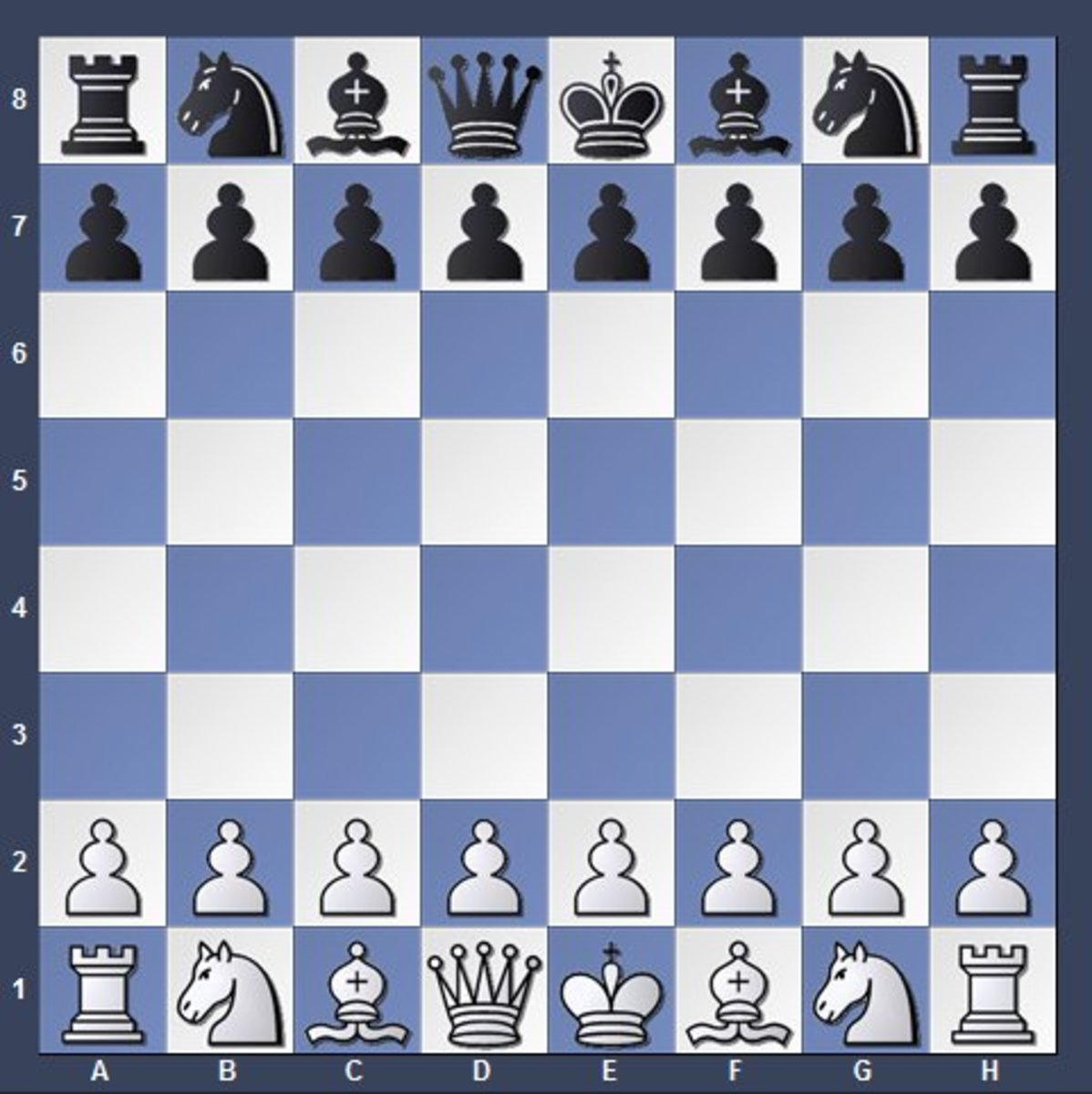 How to Play Chess—A Visual Guide and Tips for Beginners
