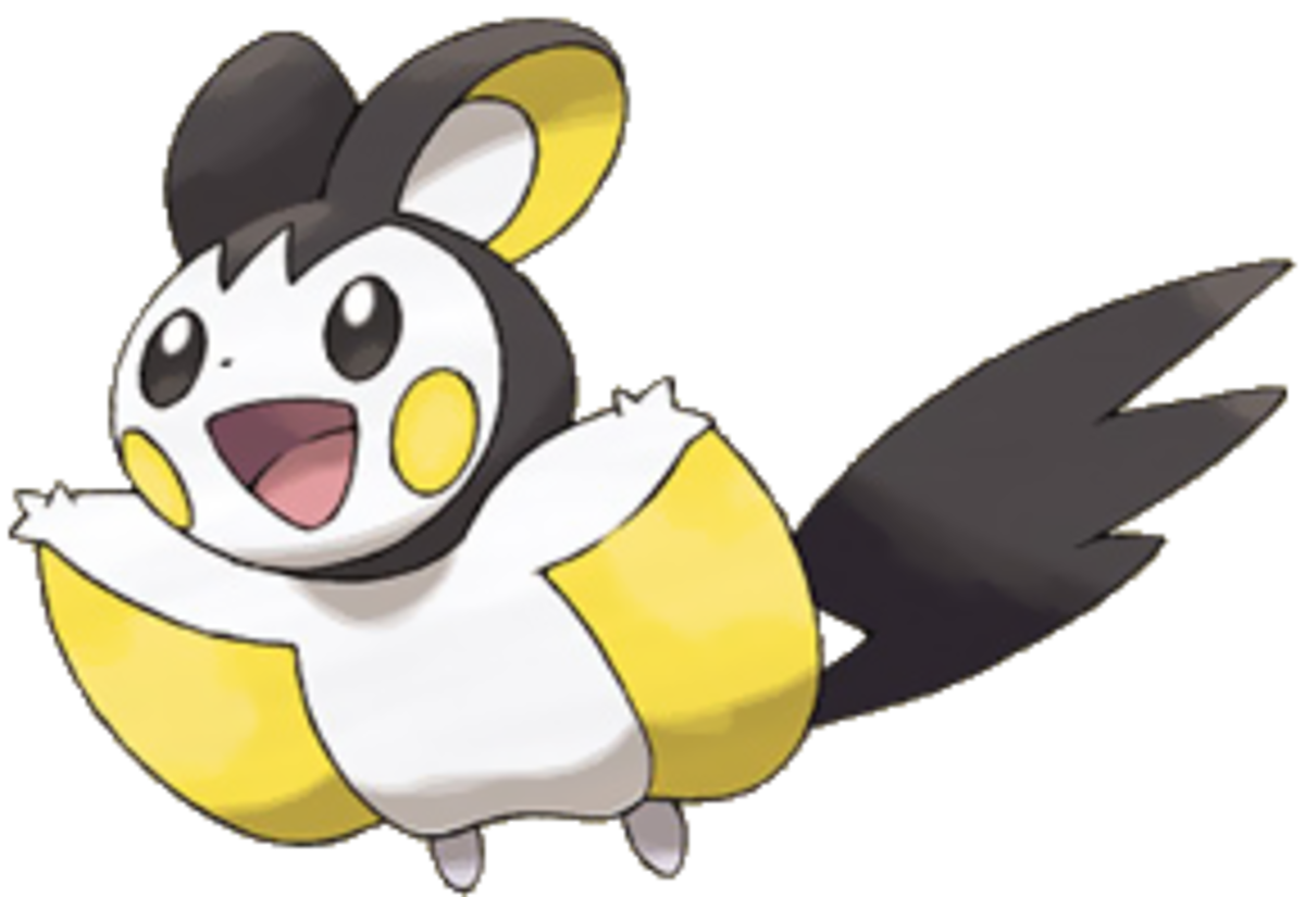 A List of the Cutest Pokemon (With Pictures) | HobbyLark