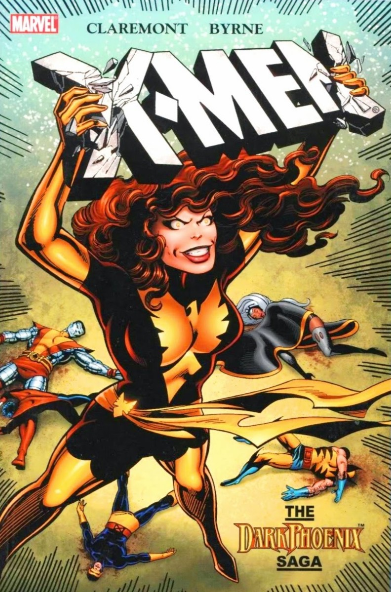 Still one of the most talked about story in the Marvel Universe