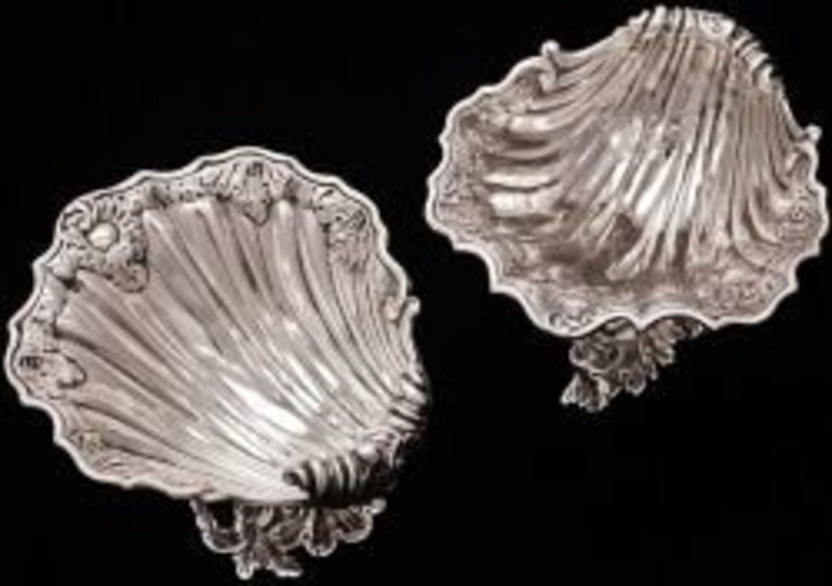 Tips on Collecting Antique British Sterling Silver