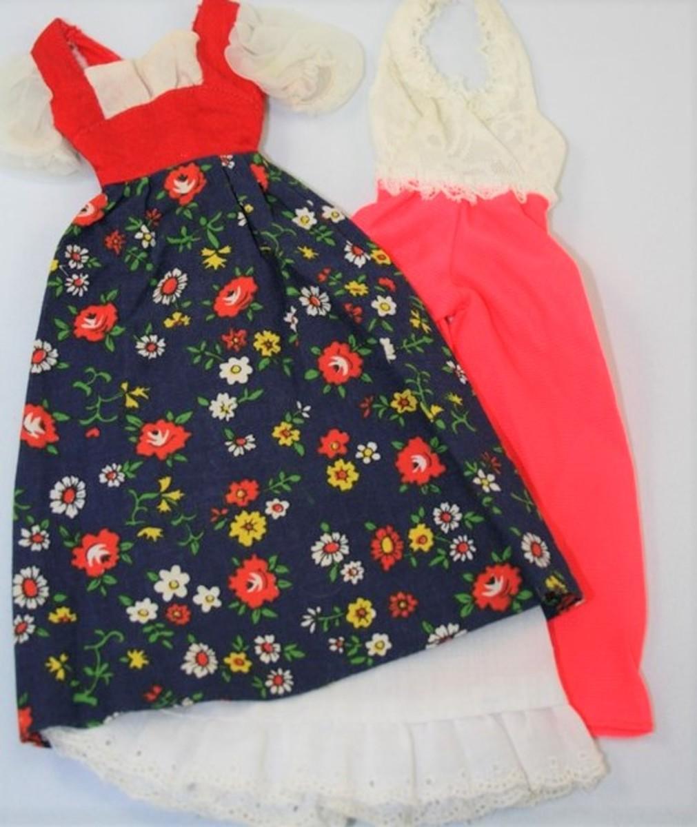 Barbie fashion #7755