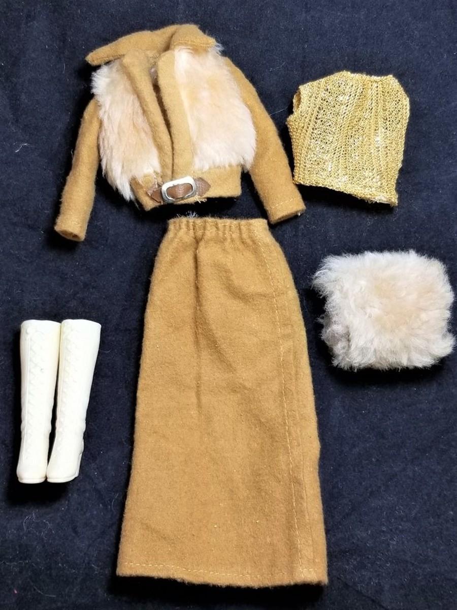 Barbie fashion #7753