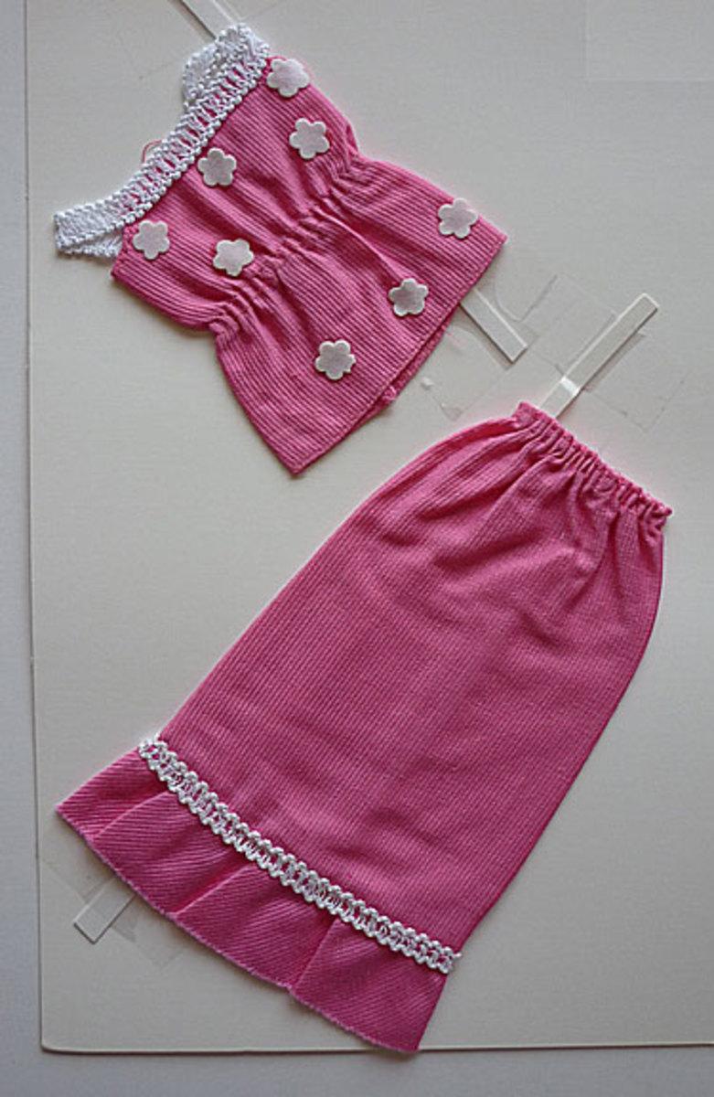 Barbie fashion #7747