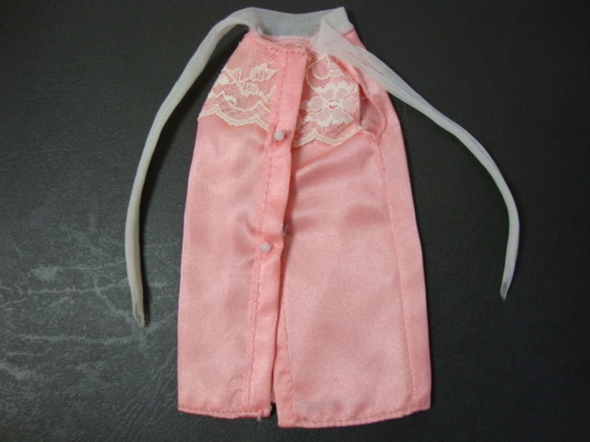 Barbie fashion #7754