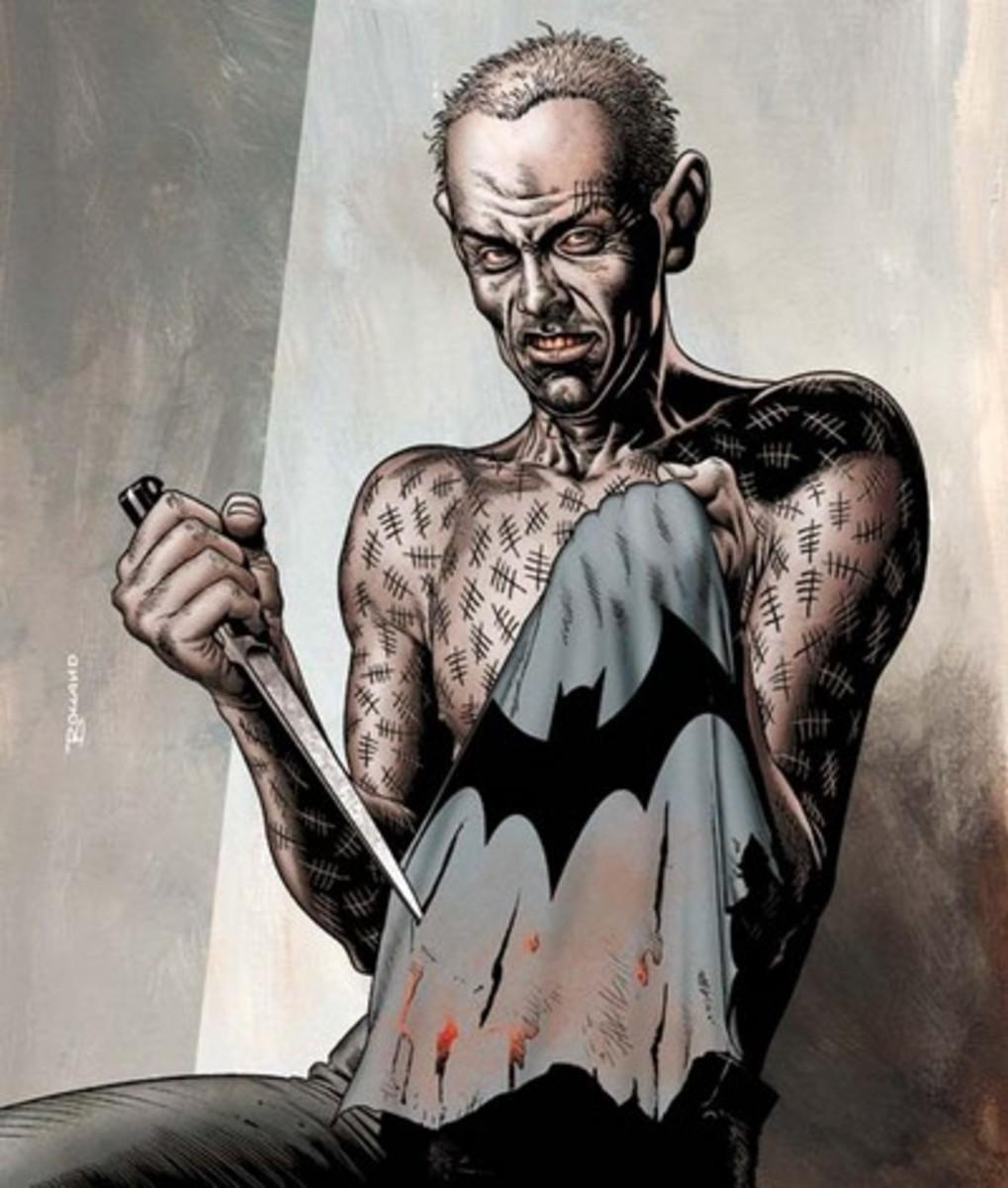 Five of the Most Realistic Batman Villains