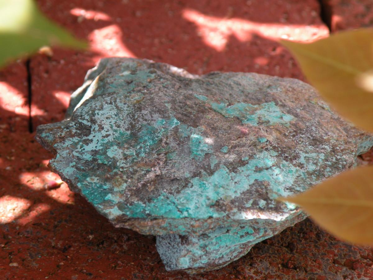 Rockhounding: Secrets of a Rock Collector | HobbyLark