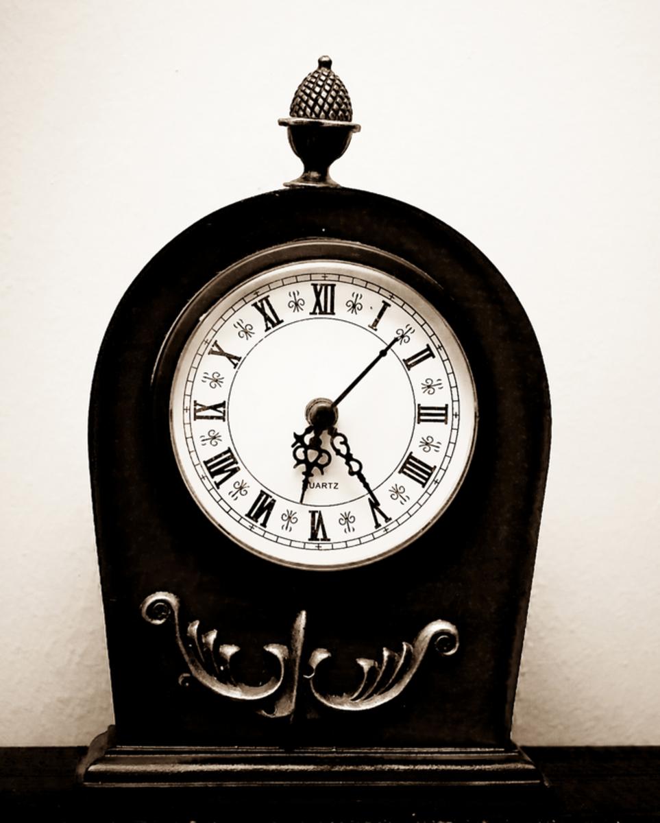 Was it a cuckoo clock?
