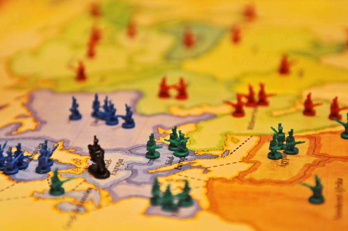 Great Board Games For Adults 27