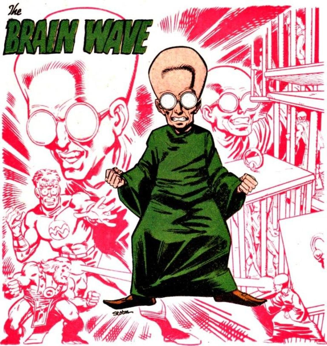 The Original Brainwave