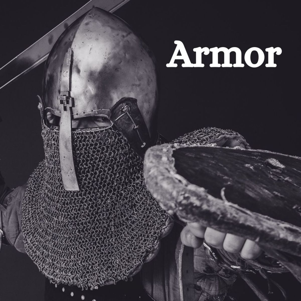 Armor is a fun and unique collecting idea.