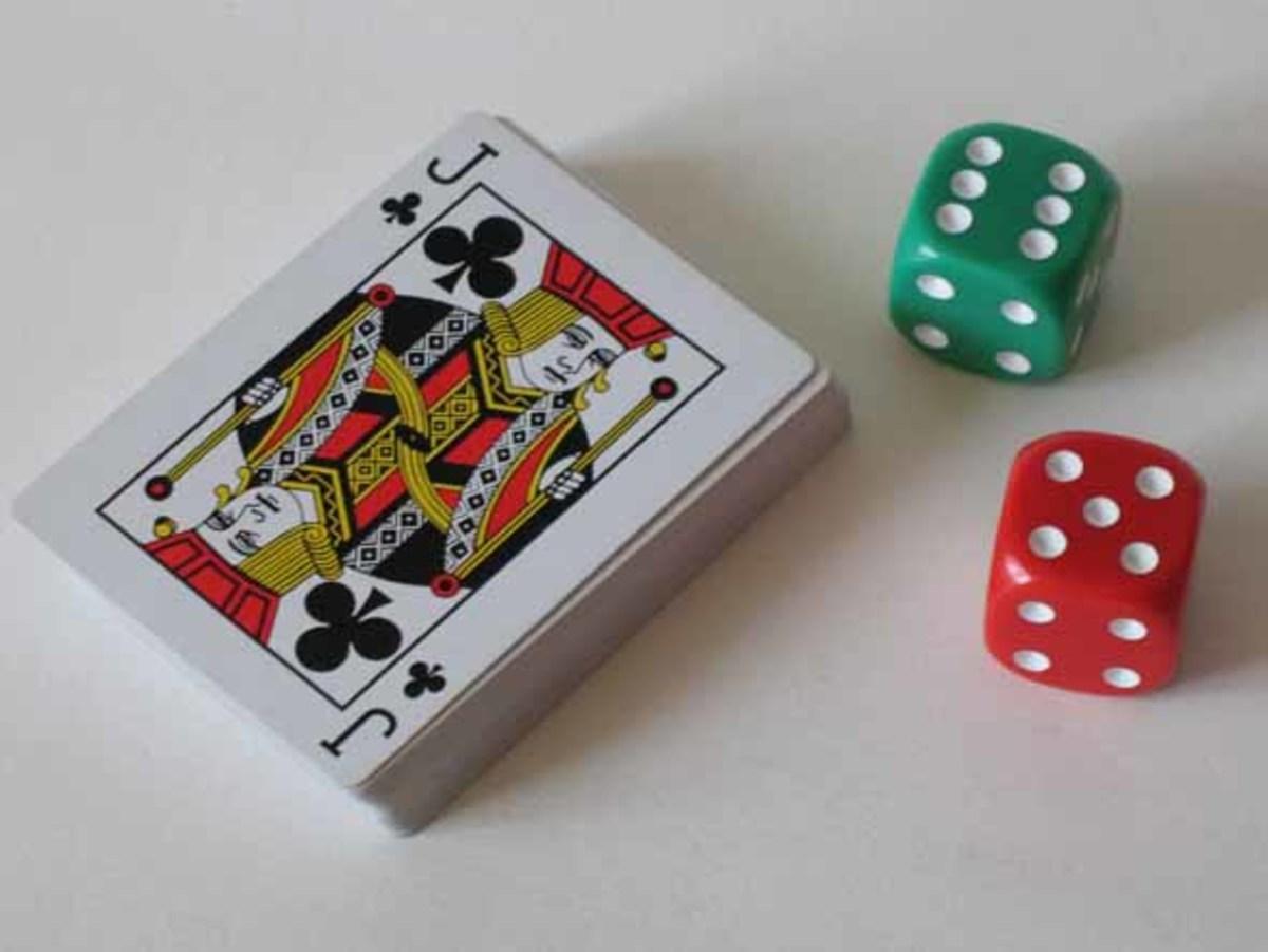 a Card For Card Tricks