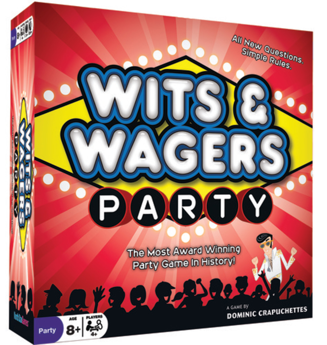 Best Party Board Games For Adults HobbyLark - 24 smart ass kids definitely know well