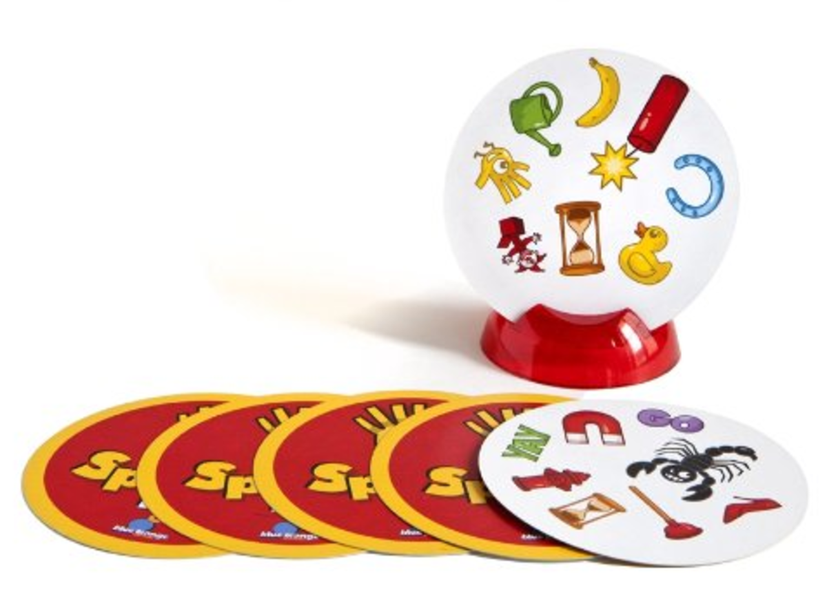 7 Good and Fun Board Games for Young Kids