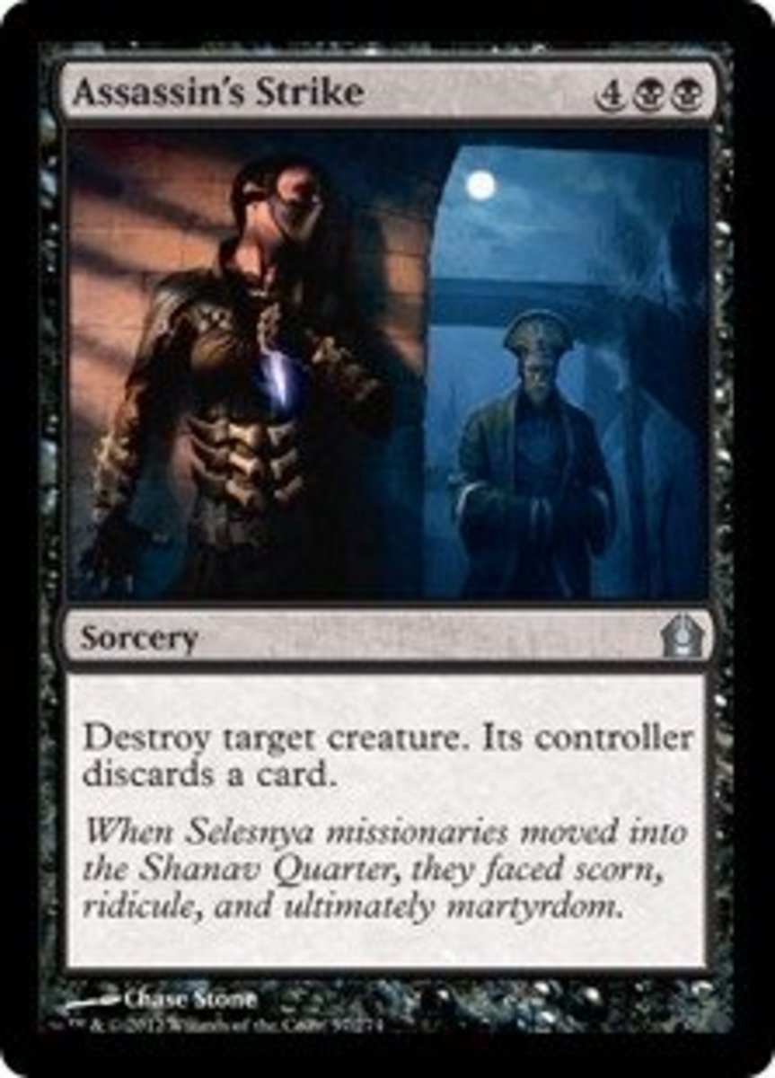 magic-the-gathering-game-styles-and-strategies