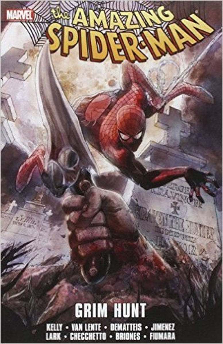 getting-into-comics-the-amazing-spider-man