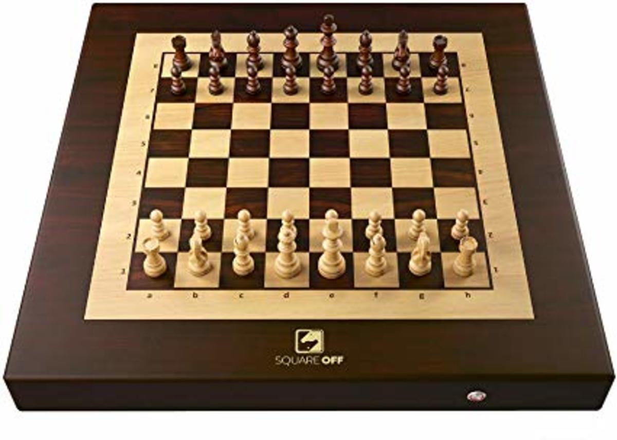 electronic-chess-computer