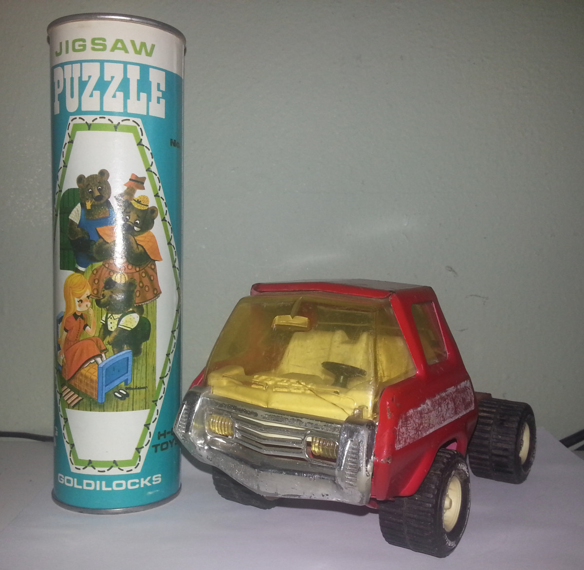 Where Can I Sell My Vintage Toys?