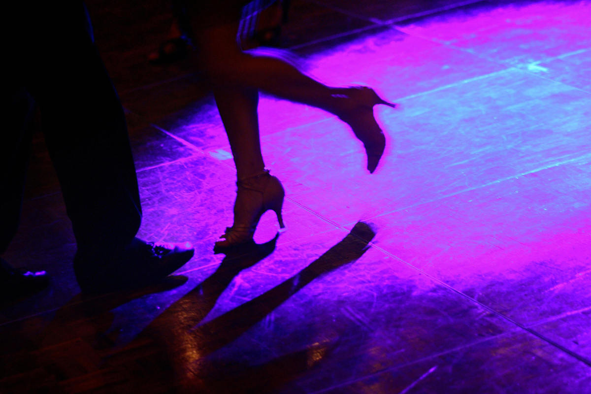 Going out salsa dancing is a fun way to break up your usual routine, especially since many salsa nights are available during the week